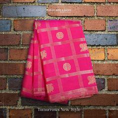 Prakash silks is an eminent fashion house that delivers you top class sarees which Kanchipuram Wedding Sarees, Pure Kanchipuram Silk Pattu Sarees Online, Kanchipuram Sarees & Fancy Silk Sarees Online Kanjivaram Sarees, Kanchipuram Saree, Bridal Blouse Designs, Saree Blouse Designs, Prakash Silks, Saree Trends, Indian Silk Sarees, Organza Saree, Stylish Sarees