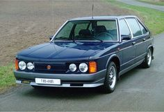 Tatra 613 Mi Long Fiat 600, Car Ins, Vintage Cars, Automobile, Bike, Vehicles, Czech Republic, Red, Cars