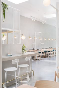 Greek-Inspired No19 Cafe in Ascot Vale [...