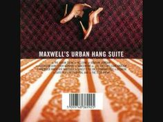 Maxwell - Suite Lady
