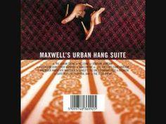 [Soul, R, Jazz Music] Maxwell- Urban Hang Suite( HQ)