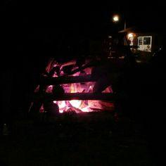 A fogueira - @macfa40- #webstagram