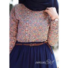 Modern Hijab Fashion, Hijab Fashion Inspiration, Islamic Fashion, Abaya Fashion, Muslim Fashion, Skirt Fashion, Fashion Outfits, Hijab Dress Party, Hijab Style Dress