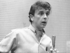 """Phil Spector is producing Leonard Cohen's """"Death od a ladies man"""". In the studio, Spector points a gun at Cohen's chest and says: """"I love you Leonard"""". Reply: """"I hope so, Phil""""."""