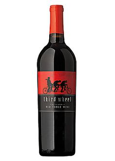 Just tried this one last week.  VERY GOOD red blend.