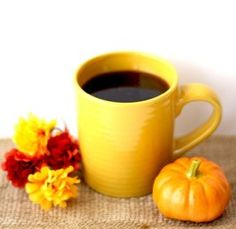 World's Best Pumpkin Bread Recipe! {Easy} - The Frugal Girls Best Pumpkin Bread Recipe, Pumpkin Spice Muffins, Pumpkin Spice Coffee, Spiced Coffee, Pumpkin Recipes, Easy Coffee, Cinnamon Coffee, Coffee Ideas, Diy Pumpkin