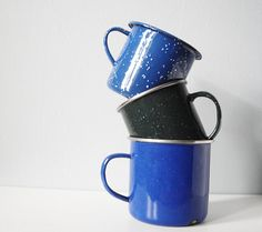 Tin Cups Please Make Sure That They Are For Camping My Coffee