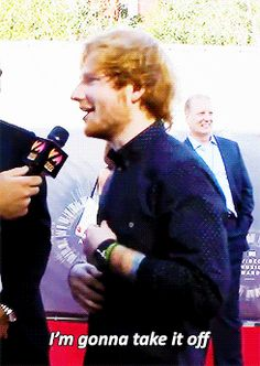 """(Sidenote: This reference to Taylor Swift's """"Shake it Off"""" was fricking amazing too.) 
