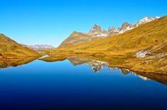 scheidsee By Helmut Flatscher Amazing Nature, Serenity, Around The Worlds, Vacation, Mountains, Water, Places, Pictures, Travel