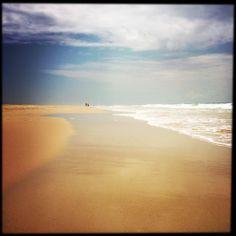 Playa El Palmar (Conil de la Frontera, Cádiz) / El Palmar beach (Conil de la Frontera, Cádiz), by @Kleinplanet311