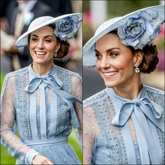 Estilo Kate Middleton, Princess Kate Middleton, Kate Middleton Prince William, Kate Middleton Style, Duke And Duchess, Duchess Of Cambridge, Kate And Meghan, Royal Ascot, Queen