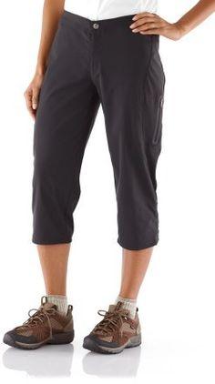 Columbia Just Right Capri Pants - Women's