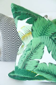 Turn your home into a tropical paradise with these seven decorating ideas!
