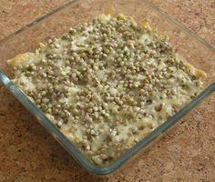 pohanka Fusilli, How To Dry Basil, Quinoa, Ale, Oatmeal, Herbs, Breakfast, Recipes, Food