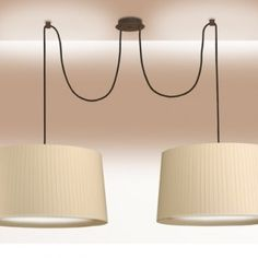 cable doble lampara - Buscar con Google