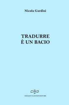 .:: Nicola Gardini - Poesia ::.