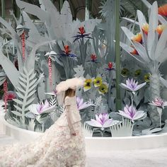 The Business of Fashion, Chanel Couture Spring 2015