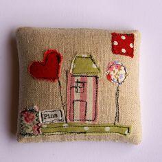 "Folksy :: Buy ""Pin Cushion""   Craft Juice"