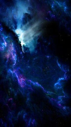The Aquarius Nebula