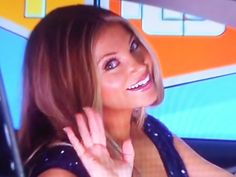 Amber Lancaster - The Price Is Right (1/26/2015) ♥
