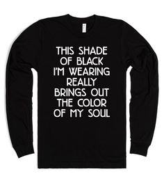 I must have this!!! It's so me.