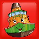 Fergus Ferry HD Story App offers spectacular, simple stories and games. Fun for the whole family!