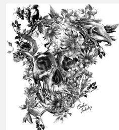 Sick! I love The Calla lily