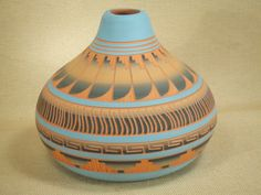 Native American Pottery Crafts