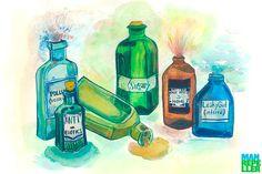 Rash Talk With Cara Delevingne's Skin Savior http://www.manrepeller.com/minor_cogitations/how-to-treat-rashes-advice-from-cara-delevingne-esthetician.html