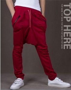 calça saruel masculina moleton - Pesquisa Google