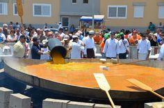 Se clausuran las fiestas de El Tablero - http://canariasday.es/?p=53773