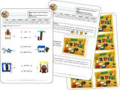Maternelle Grande Section, Science, Montessori, Teaching, School, Kids, Explorer, Maths, Distance