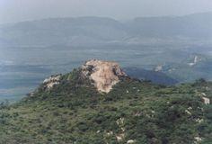 Pedra do Vento