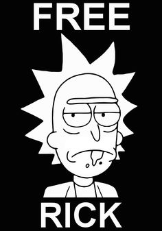 Rick And Morty Coloring Page Hd Colorings Lucy Com In