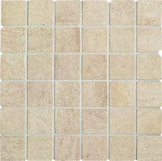 #Settecento #Mosaico su rete Pierre De France Sable 32x32 cm 182061 | #Gres | su #casaebagno.it a 99 Euro/mq | #mosaico #bagno #cucina