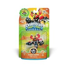 Skylanders SWAP FORCE BLIZZARD CHILL Action Figure Giocattolo PS3 PS4 WII XBOX ONE NUOVO!