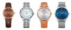 Maurice Lacroix - die passende Uhr zu jedem Herbst-Trend