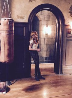 """""""Shadowhunters: Thinking about the weekend. Behind the scenes of #ShadowhuntersSeason3. """" (x)"""