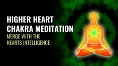 Opening Heart Insights | Merge with The Hearts Intelligence | Higher Hea... Heart Chakra Meditation, Chakra Healing Music, Music Heals, Awakening, Insight, Hearts