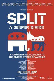Split: A Deeper Divide.