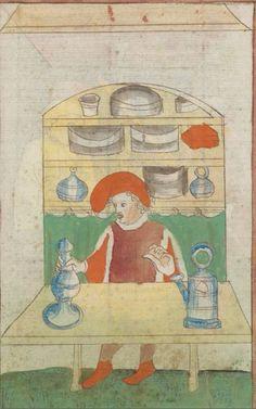 Kriegstechnik (Bilderhandschrift) Oberrhein · um 1420-1440 Ms. Rh. hist. 33b  Folio 27v