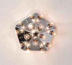 Taraxacum 88 C/W Wall/Ceiling Lamp