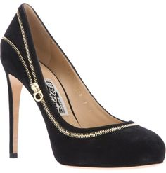 Salvatore Ferragamo 'Rory' pumps on ShopStyle
