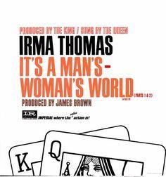 Irma Thomas, James Brown, Photo And Video, Music, Musica, Musik, Muziek, Music Activities, Songs