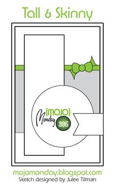 Mojo Monday 395 (Mojo Monday - The Blog)