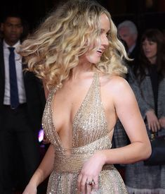 She's so underrated Jennifer Lawrence at Red Sparrow Premiere 2018