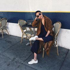 How Margaret Zhang Packs for 4 Globe-Trotting Fashion Weeks