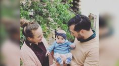 Felicity Nicole Vuolo : Am I not the cutest baby on Planet Earth? Watch it to Believe it! Jinger Duggar, Bates Family, 19 Kids And Counting, Duggar Family, Planet Earth, Cute Babies, Planets, Believe, Watch
