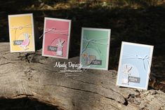 Paper Trail, Girl Birthday, Stampin Up, Give It To Me, Adventure, Creative, Cards, Blog, Australia