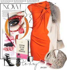 """""""ansev"""" by ansev ❤ liked on Polyvore"""